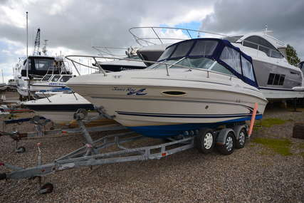 Sea Ray 215 Express Cruiser for sale in United Kingdom for £20,950