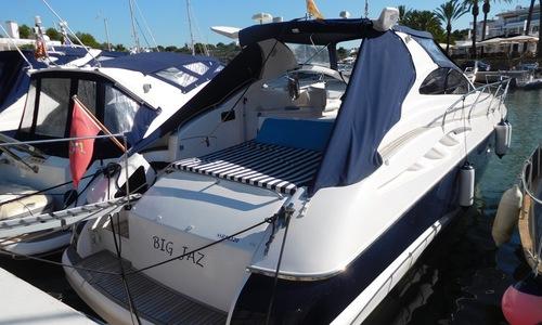 Image of Astondoa Open 40 for sale in United Kingdom for €120,000 (£107,486) Boats.co., United Kingdom
