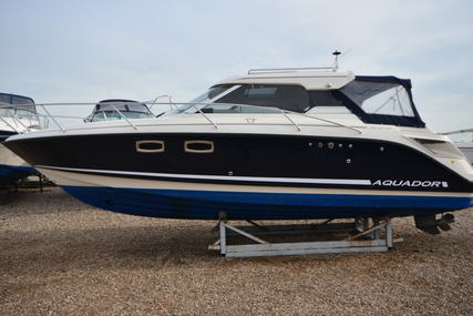Aquador 27HT for sale in United Kingdom for £ 99.950