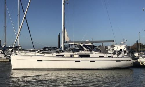 Image of Bavaria Yachts 51 Style for sale in United Kingdom for £229,950 Hamble, United Kingdom