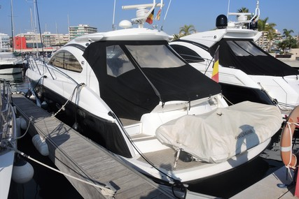 Sunseeker Portofino 47 for sale in Spain for €325,000 (£284,668)