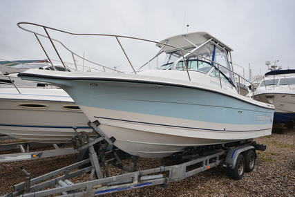 Bayliner 2352 Walkaround for sale in United Kingdom for £28,950