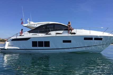 Fairline Targa 48 Open for sale in Spain for £549,950