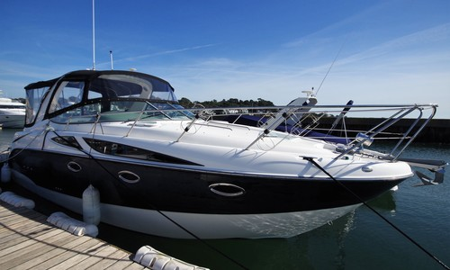 Image of Bayliner 320 for sale in United Kingdom for £79,950 Boats.co., United Kingdom