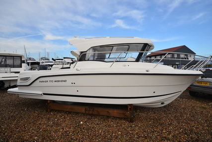 Parker 770 Weekend for sale in United Kingdom for £73,411