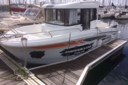 Beneteau Barracuda 7 for sale in France for €39,000 (£34,764)