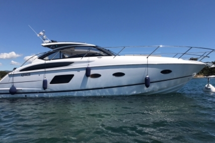 Princess V39 for sale in France for €395,000 (£347,687)