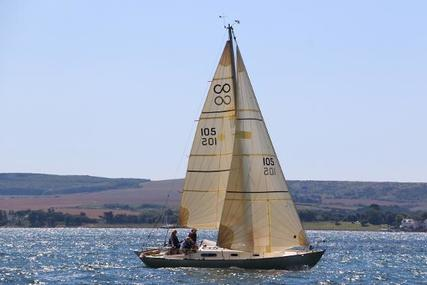 Contessa 26 for sale in United Kingdom for £25,000
