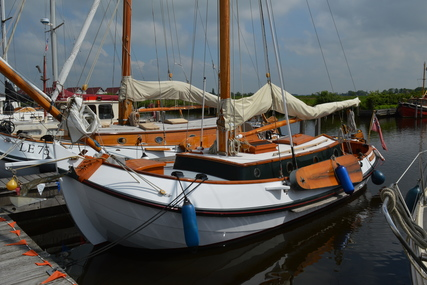Lemsteraak Kuperus for sale in Netherlands for €84,500 (£74,230)