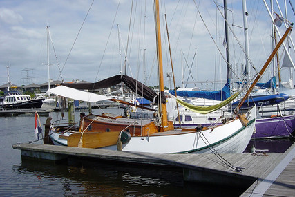 Vollenhovense Bol 8.50 Meter for sale in Netherlands for €31,500 (£27,805)