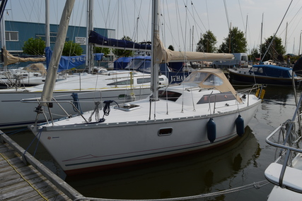 Jeanneau Sunway 27 for sale in Netherlands for €16,900 (£14,929)