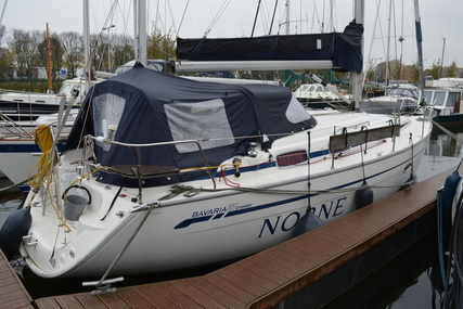Bavaria 37 Cruiser for sale in Netherlands for €68,500 (£59,574)