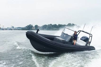 Tornado 8.50 Built By Wajer for sale in Netherlands for €80,000 (£70,108)