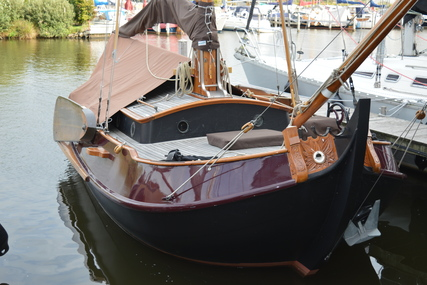 Vollenhovense Bol (lunstroo Ontwerp) for sale in Netherlands for €58,000 (£51,196)