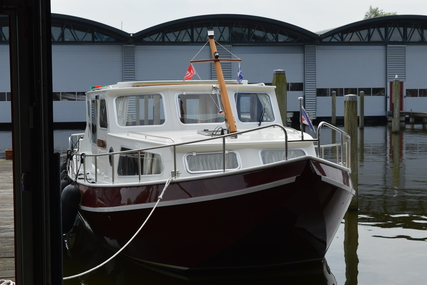 One Off Motorjacht 1180 for sale in Netherlands for €79,900 (£71,933)