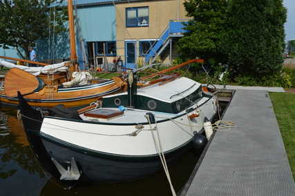 Vollenhovense Bol Kooijman En De Vries for sale in Netherlands for €43,000 (£37,956)