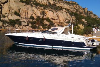 Cantieri di Sarnico 58 for sale in Italy for £230,000