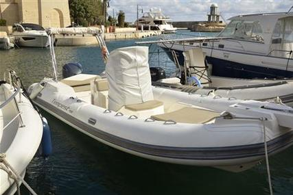 Capelli Tempest 700 for sale in Malta for €39,900 (£34,950)