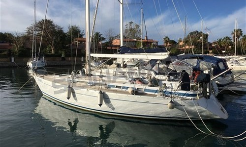 Image of Cantiere Del Pardo Grand Soleil 45 for sale in Italy for €105,000 (£92,649) Sicilia, Italy