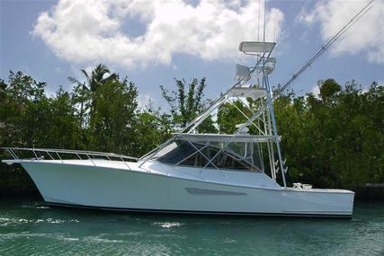 VAUDREY MILLER YACHTS Custom Sportfish for sale in United States of America for $499,000 (£392,447)