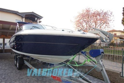 Sea Ray 220 SSE for sale in Italy for €29,900 (£26,191)
