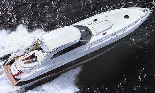 Image of Sunseeker Predator 60 for sale in Netherlands for €239,000 (£210,021) Netherlands