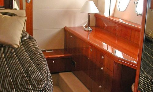 Image of Sunseeker Manhattan 60 for sale in Spain for £530,000 Spain