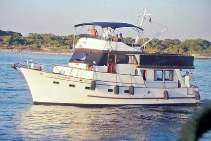 CHUNG HWA Blue Ocean 46 for sale in Spain for €190,000 (£166,437)