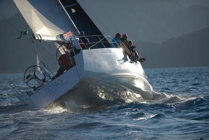 Grand Soleil 43 for sale in Turkey for €240,000 (£210,386)