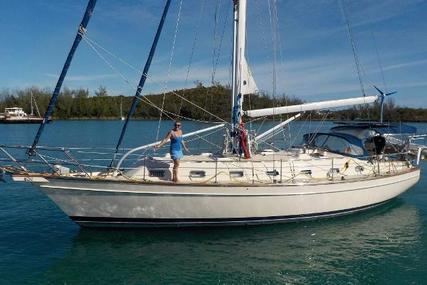Island Packet 420 for sale in Bermuda for $250,000 (£188,423)