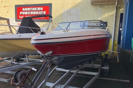 Rinker 186 Captiva for sale in United Kingdom for £3,995