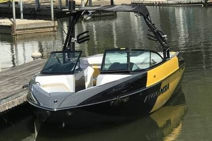 Moomba Craz for sale in United States of America for $72,300 (£55,305)