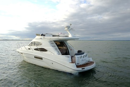Sealine F37 for sale in Ireland for €119,950 (£104,986)