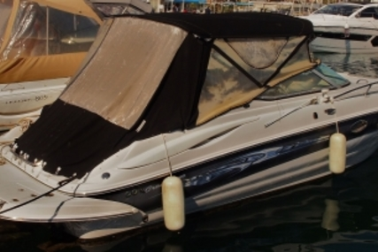 Crownline 275 CCR for sale in France for €22,000 (£19,333)