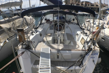 Jeanneau Voyage 12.50 for sale in France for €65,000 (£55,617)