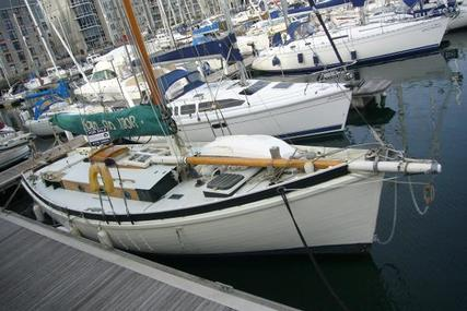 Falmouth Cutter Cornish Gaff Cutter for sale in United Kingdom for £54,950