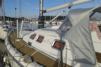 Etap Yachting 37 S for sale in France for €75,000 (£65,440)