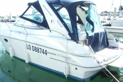 Bavaria 27 Sport for sale in France for €42,900 (£37,596)