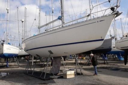 Dufour 41 Classic for sale in Belgium for €58,000 (£50,442)