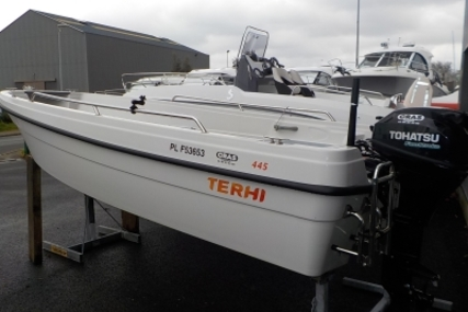 Terhi TEHRI 445 for sale in France for €5,700 (£5,102)