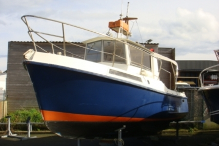 Kirie ANGE DE MER 750 for sale in France for €12,000 (£10,511)