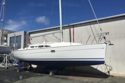 Jeanneau Sun Odyssey 32 Lifting Keel for sale in France for €38,500 (£33,483)