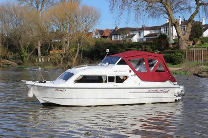 Shetland 4+2 for sale in United Kingdom for £17,950