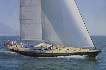 Southern Wind 95 for sale in Spain for $2,450,000 (£1,720,989)