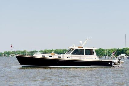 Grand Banks 49 Eastbay HX for sale in Moldova for $615,000 (£440,696)