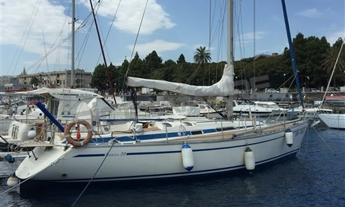 Image of Bavaria Yachts 38 for sale in Italy for €49,000 (£42,908) Sicilia, Italy