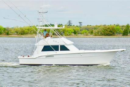 Hatteras 43 Convertible for sale in United States of America for $149,000 (£111,920)