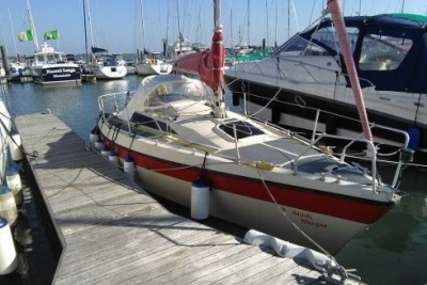 Etap Yachting 23 for sale in Ireland for €8,400 (£7,382)