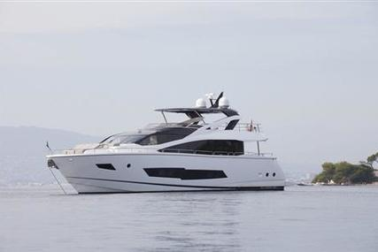 Sunseeker 86 for sale in Russia for 3.650.000 £