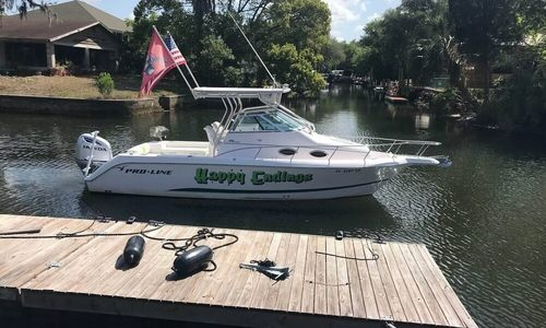 Image of Pro-Line 26 Walkaround for sale in United States of America for $42,000 (£31,911) Crystal River, Florida, United States of America